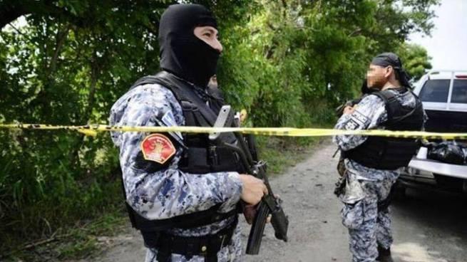 Muere pandillero tras enfrentarse con agentes policiales en Tenancingo, Cuscatlán