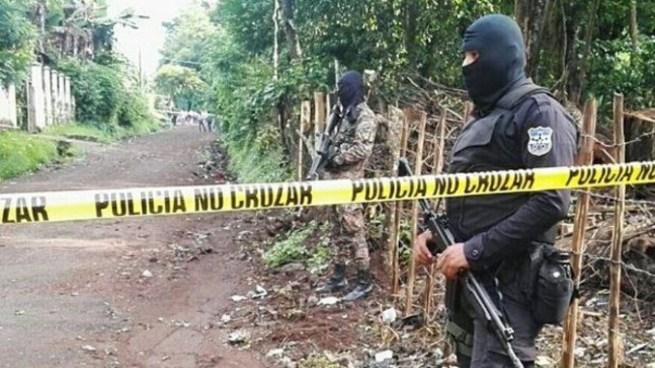 Un muerto y un herido tras una pelea en zona rural de San Julian, Sonsonate