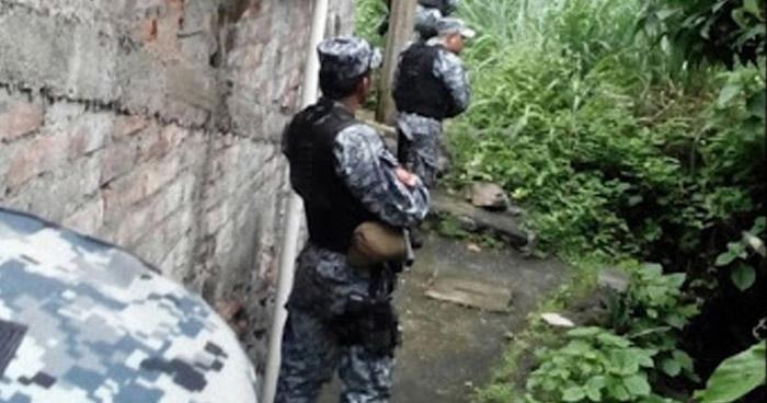 Policía y pandillero lesionados tras enfrentamiento en Guazapa