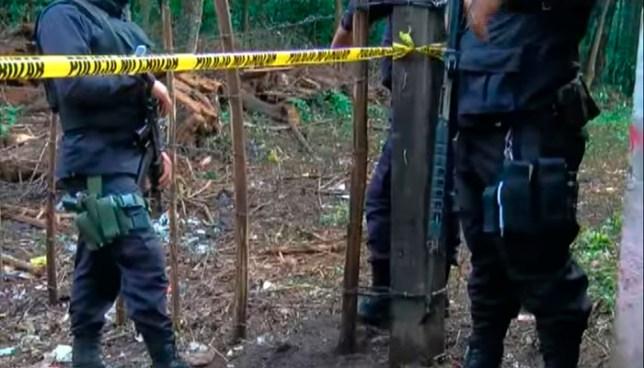 Abanten a un pandillero durante intercambio de disparos en Izalco, Sonsonate