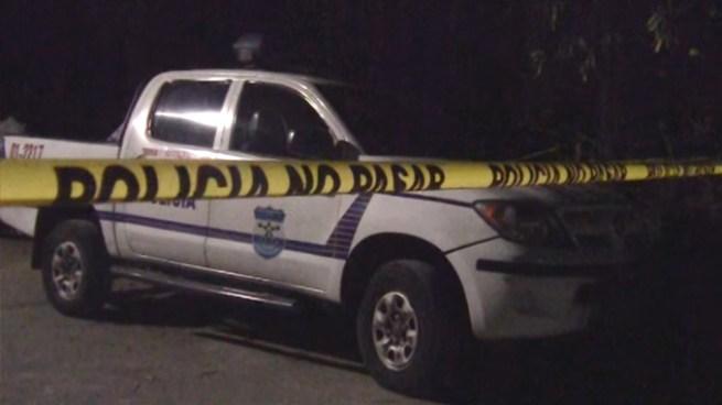 Una mujer fue asesinada a machetazos en Izalco, Sonsonate