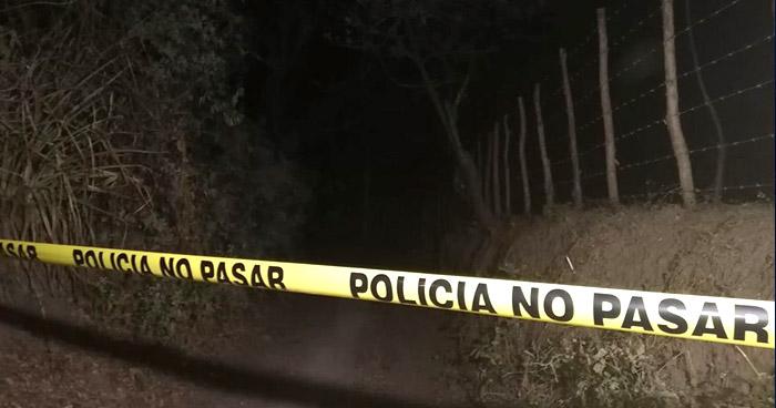 Dos pandilleros mueren en intercambio de disparos con policías en San Miguel