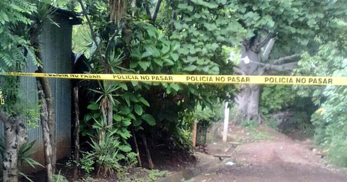 Policía herido y pandillero fallecido tras enfrentamiento en Sonsonate