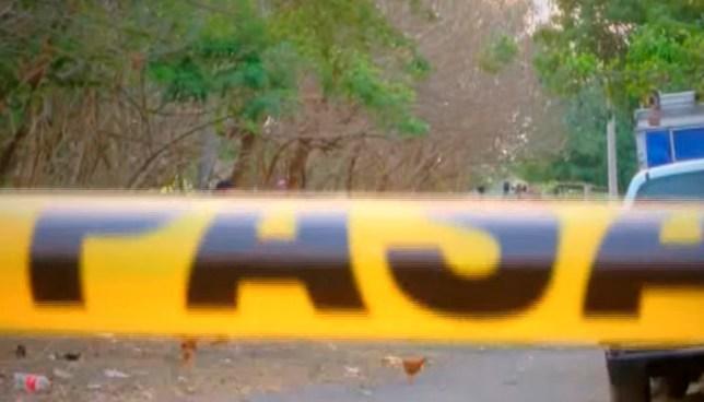 Integrante de la MS es abatido por agentes de la PNC, en enfrentamiento en San Vicente