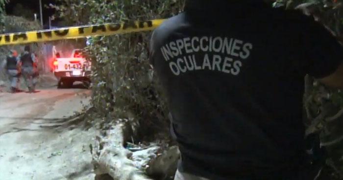 Dos pandilleros fallecidos tras enfrentamiento con agentes de la PNC en San Martín