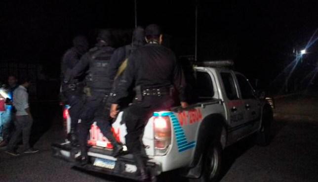 Un pandillero muerto tras atacar patrulla del 911 en Santa Ana