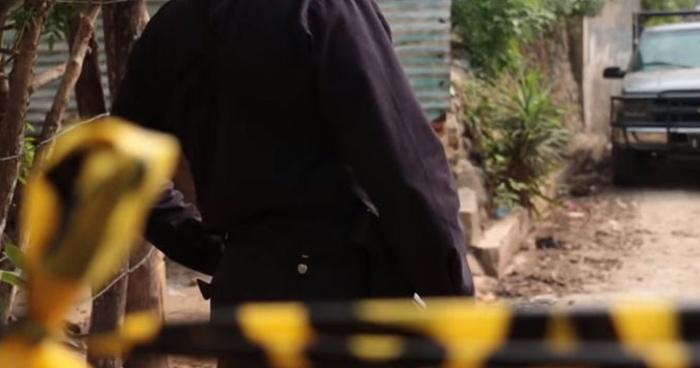 Dos pandilleros muertos tras enfrentarse a policías en Sensuntepeque, Cabañas