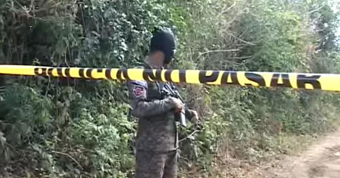 Un soldado y un pandillero muertos tras enfrentamiento en San Jose Villanueva