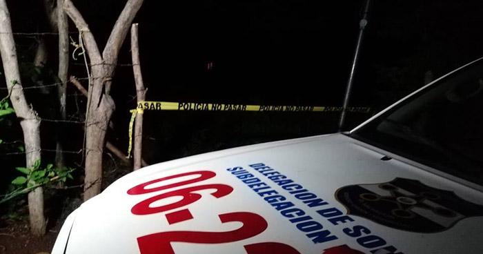 Un pandillero muere tras enfrentamiento con agentes de la PNC en Acajutla, Sonsonate