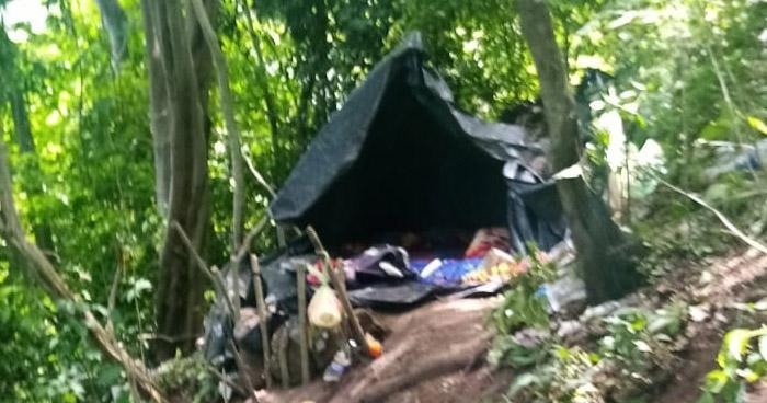 Dos pandilleros muertos tras enfrentamiento con personal policial en Huizúcar, La Libertad