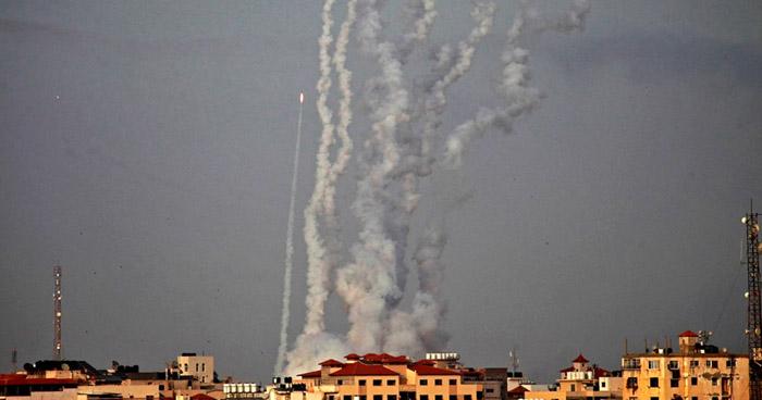 Más de 130 muertos en cuatro días durante disturbios entre judíos y árabes
