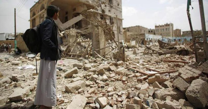 150 muertos en 24 horas por enfrentamientos entre partidarios del Gobierno en Yemen