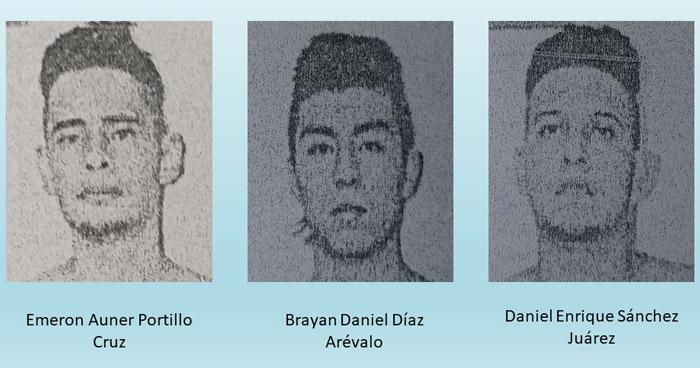 Condenan a miembros de la pandilla 18 por intentar asesinar a agentes de la PNC