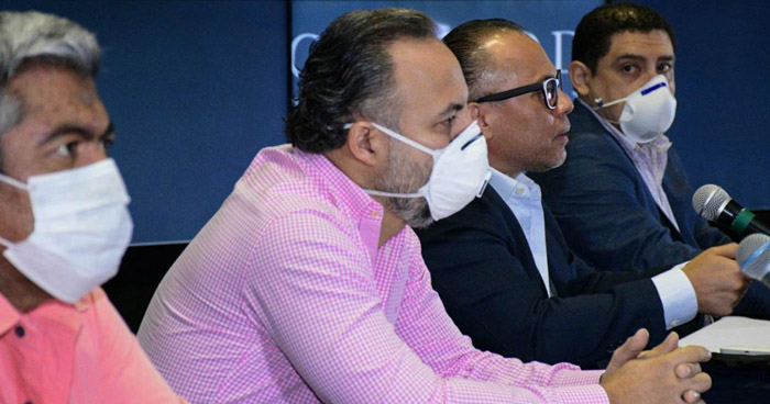 Equipo jurídico de la Presidencia pide al FMLN y ARENA dialogar esta tarde
