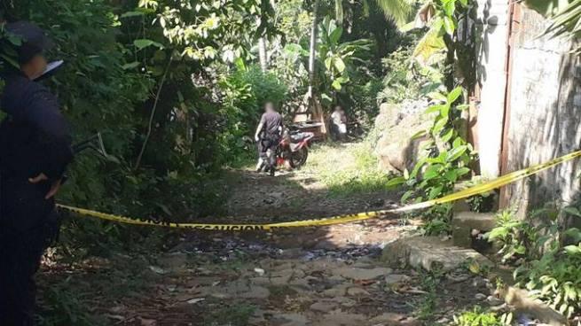Mujer es estrangulada por su compañero de vida tras una discusión en Sonsonate