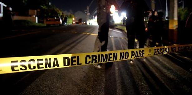 Matan a hijo de agente de la PNC en Ahuachapán