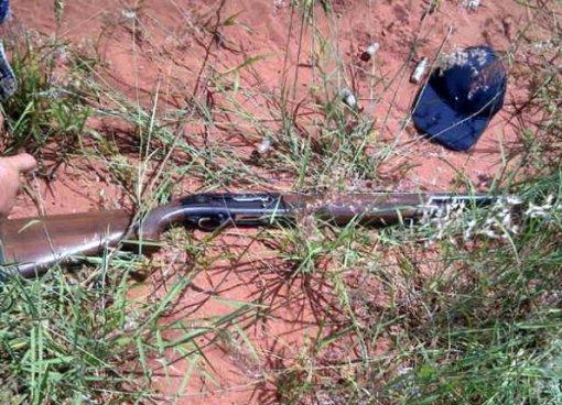 Dos pandilleros murieron en enfrentamiento con policías en Sonsonate