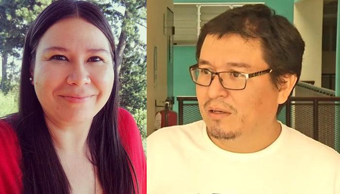 Autoridades citan al esposo de la periodista, Karla Turcios, quien fue asesinada el sábado