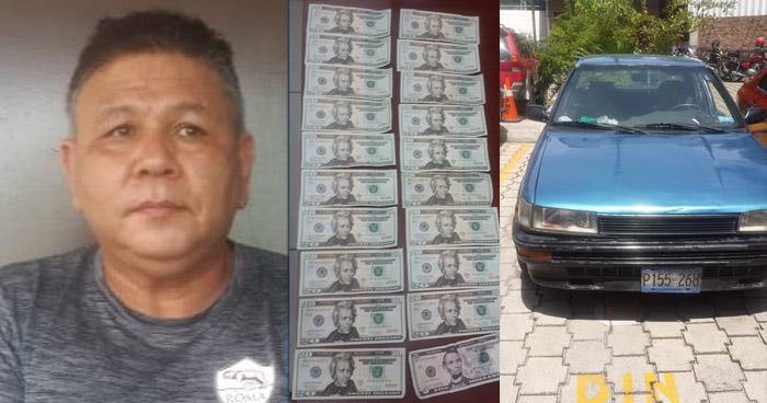 Arrestan a 3 estafadores en Soyapango