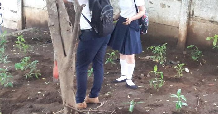 Estudiantes desaparecen luego de salir a comprar a la ciudad de Sonsonate