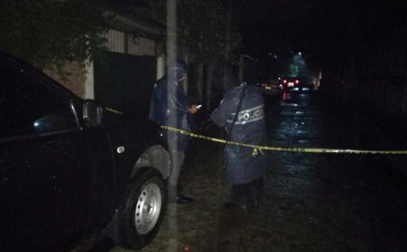 Asesinan a exagente de la PNC en San Juan Opico