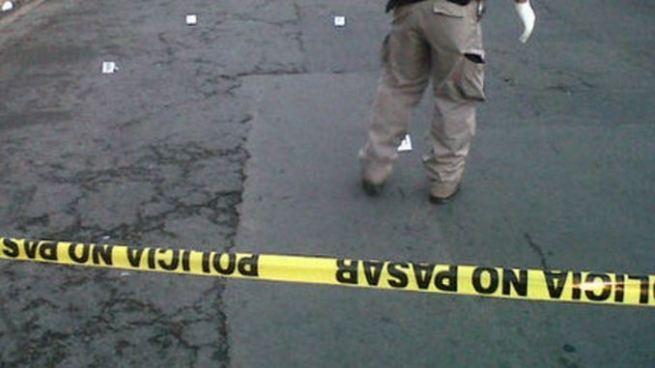 Ex agente de la PNC herida de gravedad tras recibir al menos 13 impactos de bala