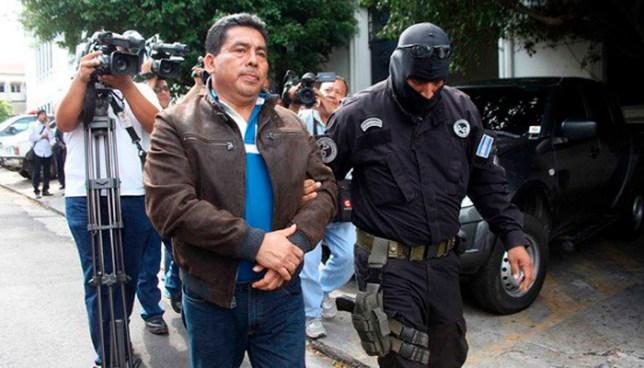 """Pandillero: """"Exalcalde (Elías Hernández) prestó patrullas para transportar armas"""""""