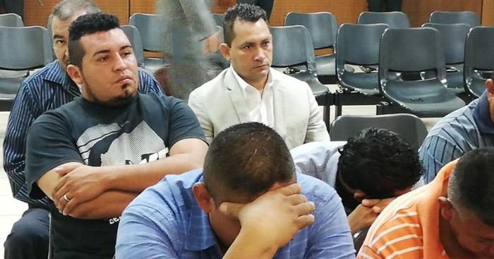 Envían a juicio a exalcalde del Puerto de La Libertad vinculado a pandillas