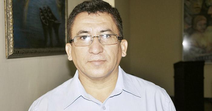 Exdiputado de Honduras huye junto a caravana por temor a ser encarcerlado en su país