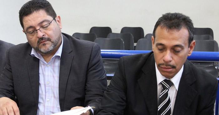 Fiscalía pide pena máxima para exdirectores de Centros Penales por administración fraudulenta