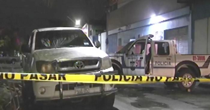 Asesinan a pandillero retirado cuando salía de una cervecería en San Salvador