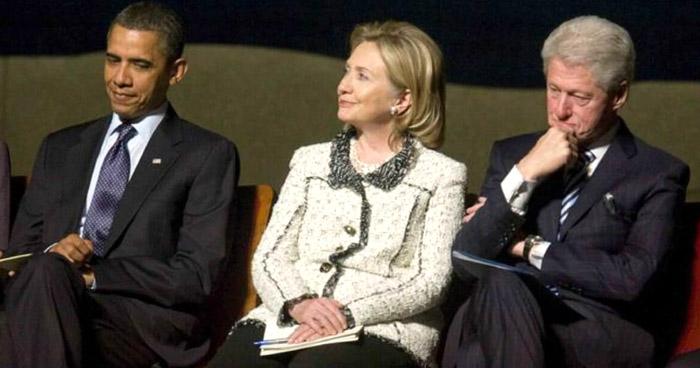 Artefactos explosivos para Obama y Hillary Clinton encienden las alarmas en Estados Unidos