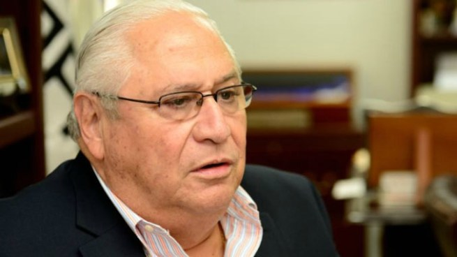 Expresidente Calderón Sol podría encontrase en estado crítico de salud