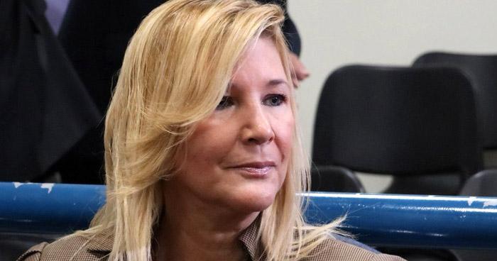 Ana Ligia de Saca podría ser condenada a 15 años de prisión por Lavado de Dinero