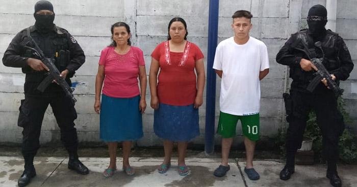 Privaban de libertad a víctimas y pedían dinero a cambio de su liberación
