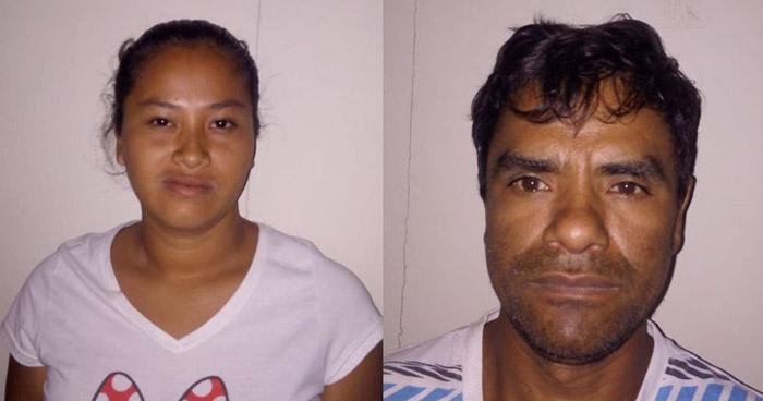 Exigían $100 mensuales a una víctima para permitirle vivir en Zaragoza, La Libertad