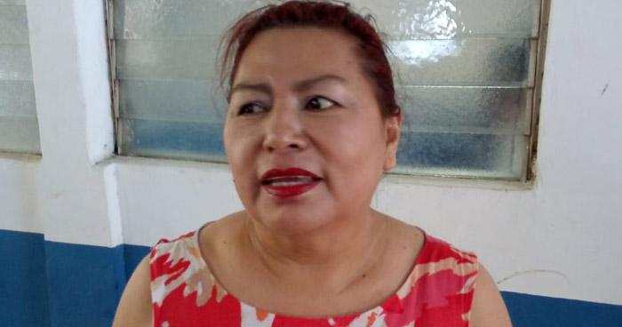 Capturada por estafa y extorsión en Ahuachapán