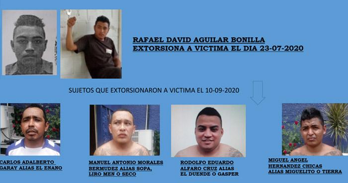Pandilleros exigían $100 mensuales a víctima en Ciudad Delgado