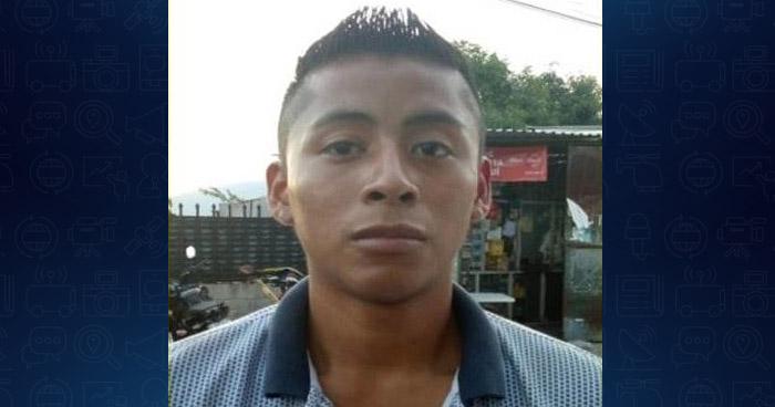 Líder de pandilla extorsionaba a comerciantes del centro de San Salvador