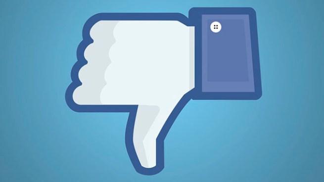 Usuarios en todo el mundo reportan la caída del servicio de Facebook e Instagram