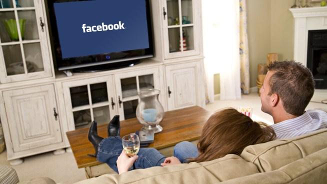 Facebook TV, la nueva competencia de Netflix