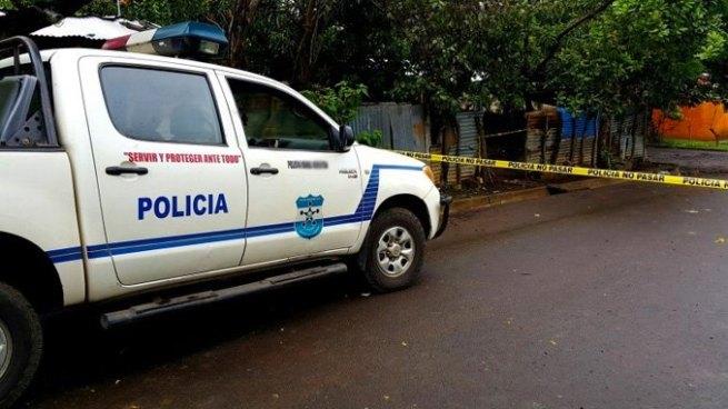 Asesinan a pandillero retirado en San Marcos, San Salvador