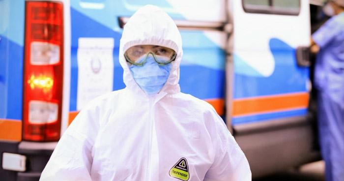 250 nuevos casos de COVID-19 en El Salvador, ya son 8027 en total