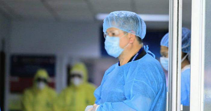 55 nuevos casos de COVID-19 en El Salvador, ya son 1,265 en total
