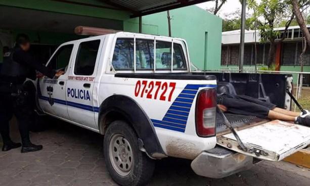 Un muerto y un lesionado tras ataque armado en Concepción Oriente, La Unión