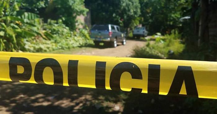 Hallan cadáveres en descomposición en una vivienda de Zacatecoluca