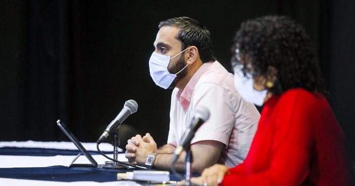 Sube a 74 la cifra de muertos por COVID-19 en El Salvador