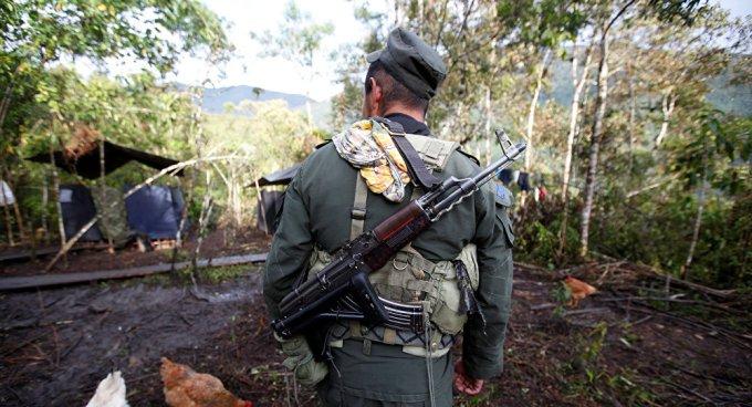 Secuestradores de las FARC dicen estar dispuestos a entregar a miembro de la ONU