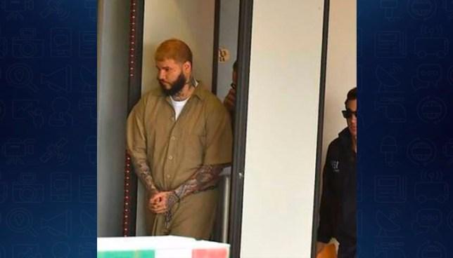 Farruko es arrestado por esconder más de $50,000 dólares en su equipaje