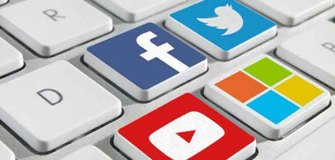 Facebook, Twitter, YouTube y Microsoft se alían contra el terrorismo en Internet